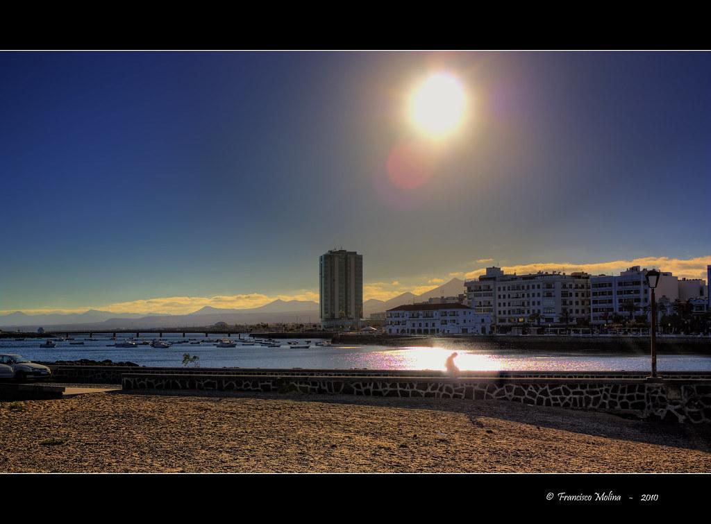 Arrecife Gran Hotel - Lanzarote