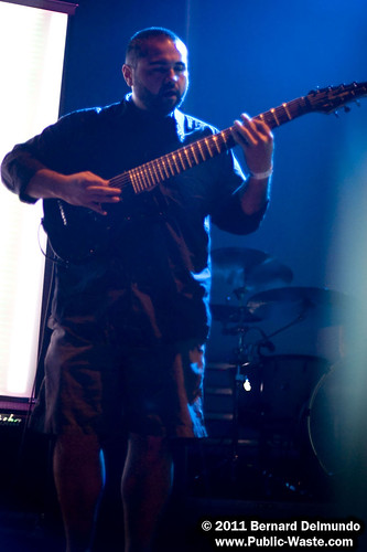 Animals as Leaders 015