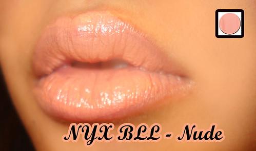 NYX BLL Nude