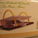 "McDonald's ""1955"" box"