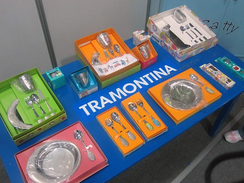 tramontina child's cutlery sets