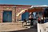 Grillin' fish restaurant imsouane,