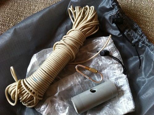 Basic Bear Bagging Kit