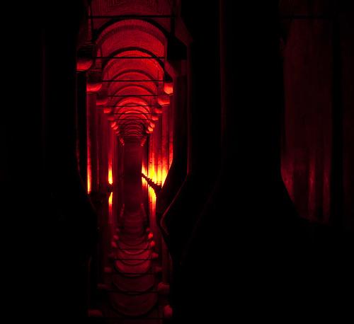 Basillica Cistern III