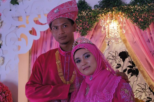 Wedding Faizura