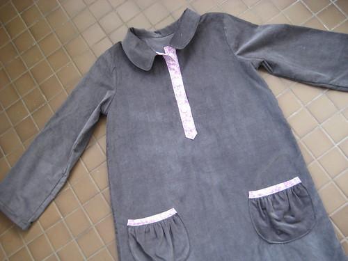 jumprope dress