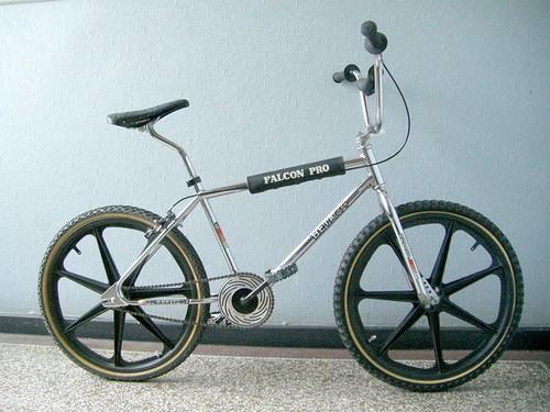 BMX Heavan