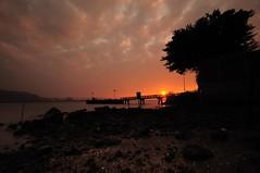 (patw.tw) Tags: sunset taiwan tokina   tamshui  1224   nd64 t124  nd106