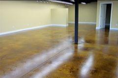 Epoxy Floor Coatings, Portland, OR