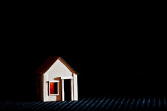 Alone in the Dark (aelores) Tags: houses art delete10 delete9 delete5 delete2 delete6 maisons delete7 delete8 delete3 delete delete4 andreiolafs deletedbythehotboxuncensoredgroup