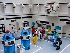 FuturonB (Rogue Bantha) Tags: lego base futuron