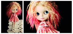 Trixie Incognito - 6/52 Dolly Diptych
