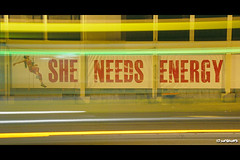 She needs energy (JdJ Photography (Aardewerk)) Tags: road city light holland bus netherlands amsterdam night speed dark way evening licht movement energy europa europe downtown driving traffic reclame centre energie transport ad nederland advertisement sidewalk commercial innercity avond publictransport mokum centrum province stad weg noordholland donker stoep spuistraat beweging gvb ov openbaarvervoer advertentie benelux verkeer rijden vervoer raadhuisstraat snelheid randstad binnenstad provincie northholland connexxion amsterdamcentrum amsterdamcitycentre