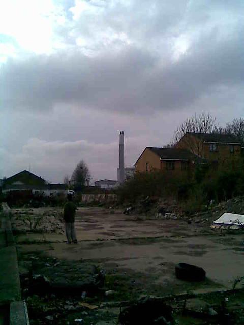 more wasteland deptford