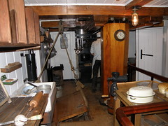 Pantry (cessna152towser) Tags: dundee discovery sailingship antarcticexpedition