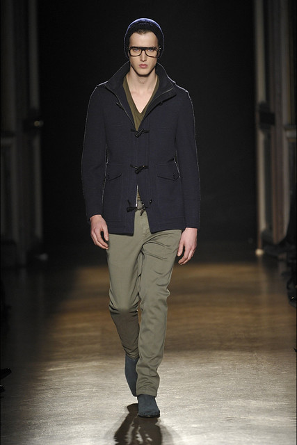 James Smith3378_FW11_Paris_Smalto(Simply Male Models