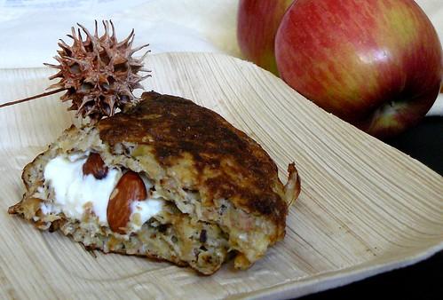 ARF style apple omlet3