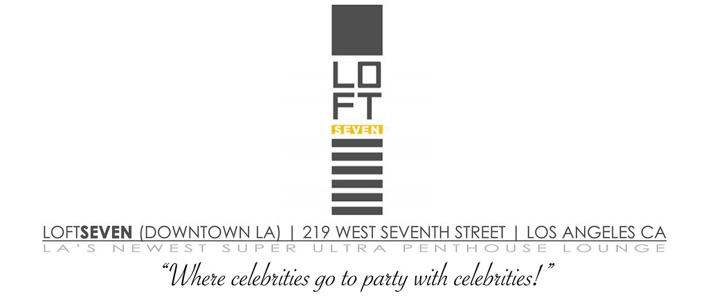 LOFTSEVEN LOUNGE