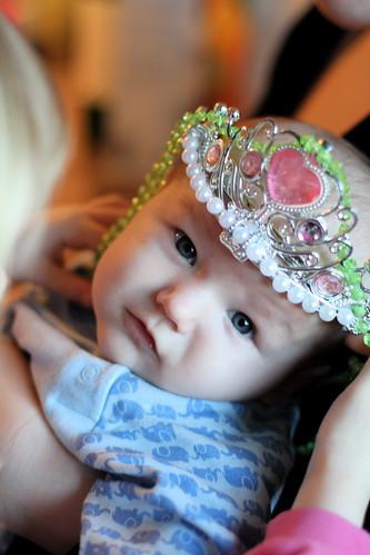 Prinsesse Oliver