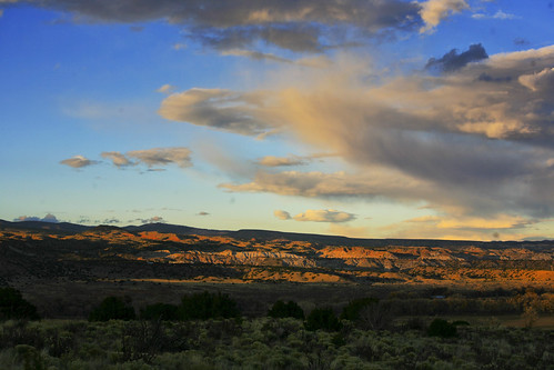 Colorful New Mexico