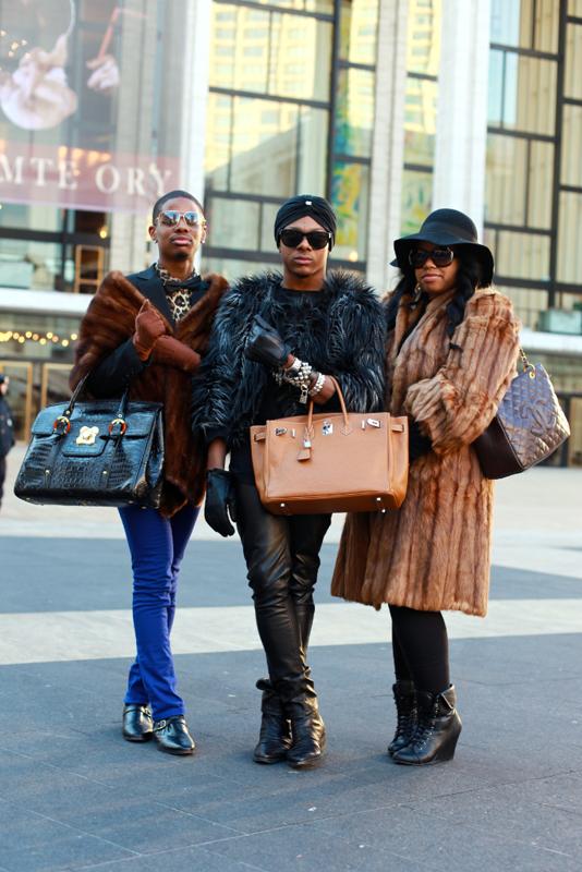 3linc - nyc street fashion style