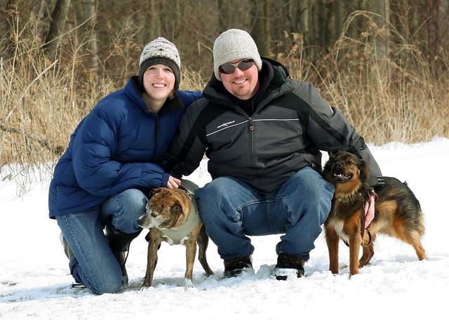 snow family_2