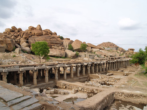 Hampi Group of Monuments
