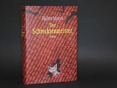 Der Schrecksenmeister von Walter Moers