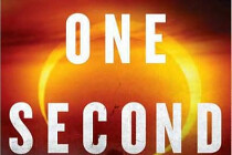 one second after, book review, emp attack, survival, bug out bag