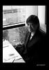 My Mom... (❝ĞɛԼøՍɠαʝӐỄԂ❞...) Tags: portrait bw voigtlander rangefinder nb portraiture lightroom 35mmf17 leicam8