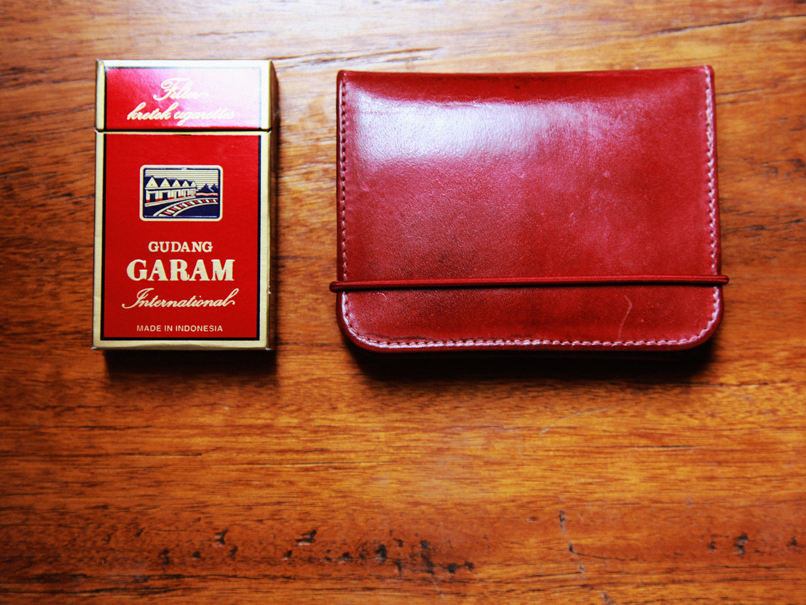 red wallet 1