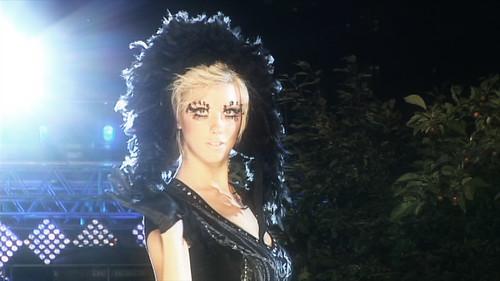 latest fashion trends 2010