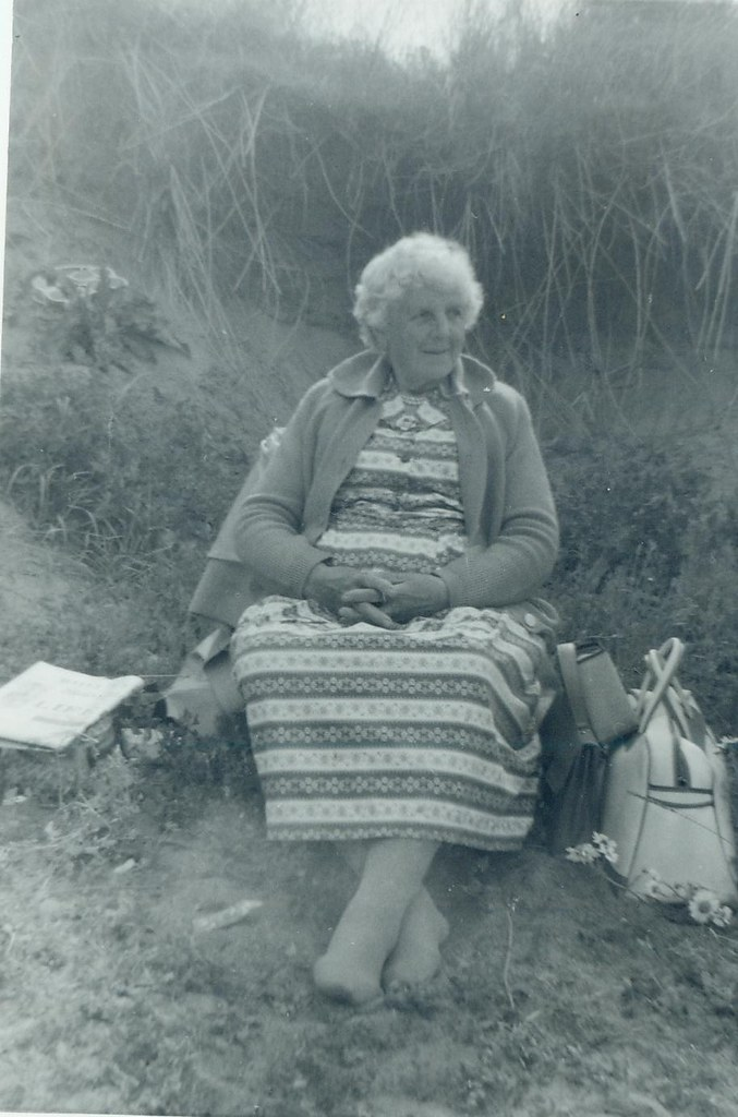 Gran McCreath 1963