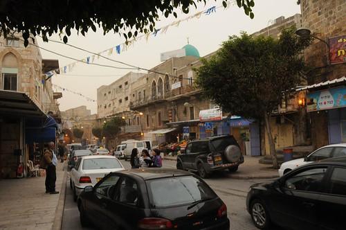 Salah-a-din Street