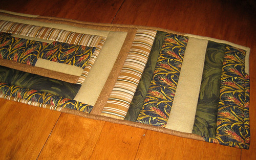 table runner end