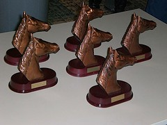 Schaakpaardje