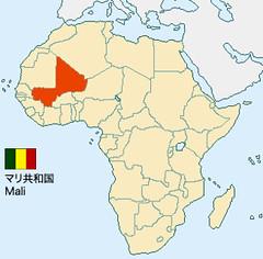 map_mali