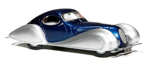 Spark Talbot 150C Figoni & Falaschi 39