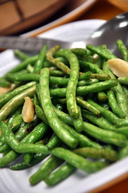 Mei Chi Xuan Green bean
