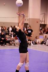 V16-Blue Omaha 112 (Juggernaut Volleyball) Tags: omaha volleyball valkyrie dchance