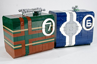 Crates 6 and 7