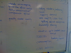 SibSyd Feb 2011 - Crowdsourcing – where it is, where it's going