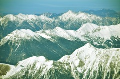 Alps (pedrik) Tags: snow mountains alps austria flying gimp aerial tyrol d90 project365 3652011