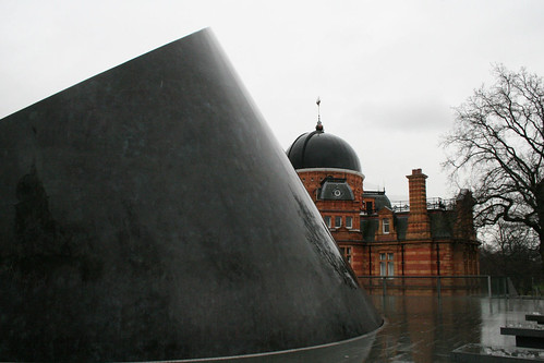 Planetarium and hold house