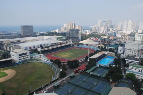 Rizal Stadium