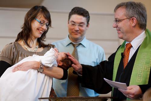 [116/365] Baptism