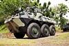 Kodam XVII/Cenderawasih Butuh Lebih Banyak Panser Ketimbang MBT