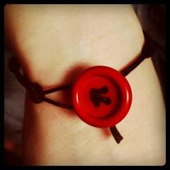 The Boy's bracelet
