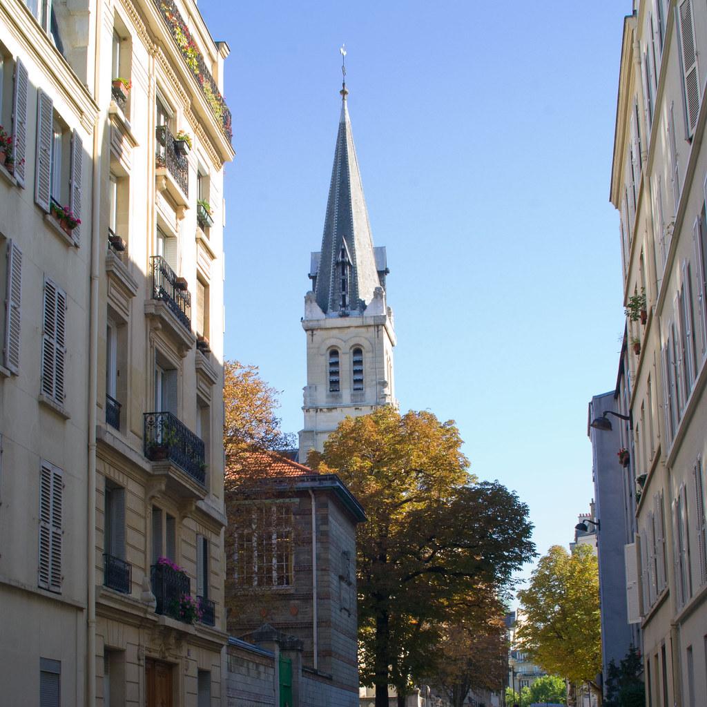Rue Bausset