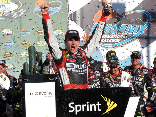 jeff gordon 2011 phoenix win. 2011 Jeff Gordon Phoenix